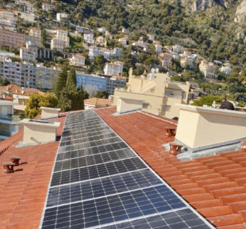 villefranche sur mer panneaux solaire artisan rge nice