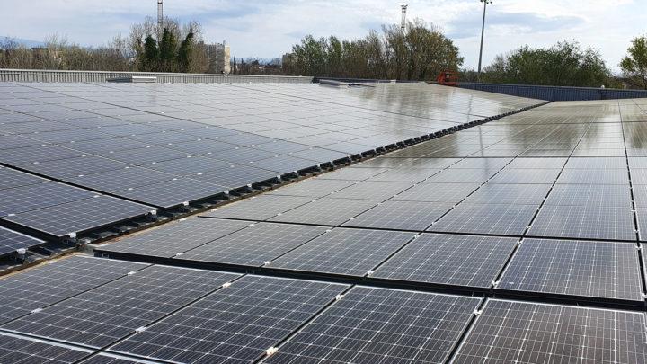 artisan RGE centrale solaire à hyères près de TOulon