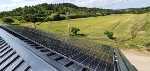 Artisan RGE pour vos panneaux solaires dans le Var (83)