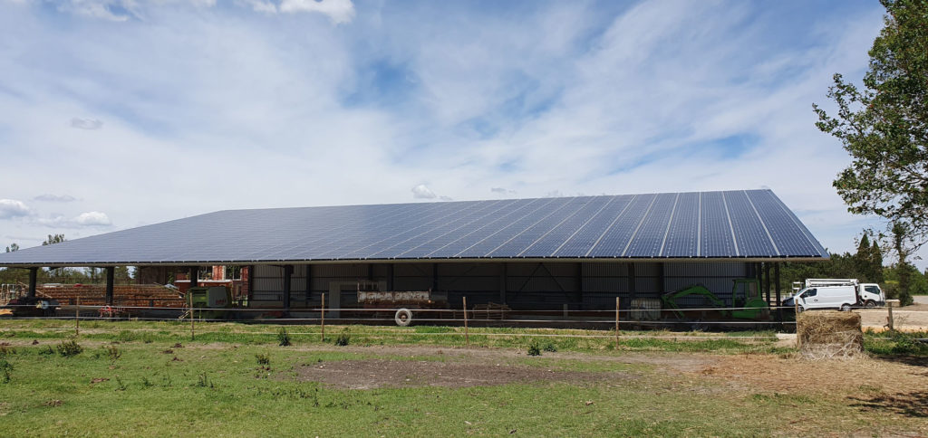 centrale solaire TOULON artisan RGE 83