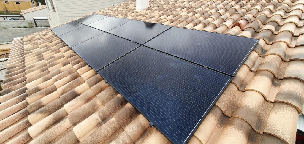 artisan rge pour panneaux solaires dans le var et à la londe les maures