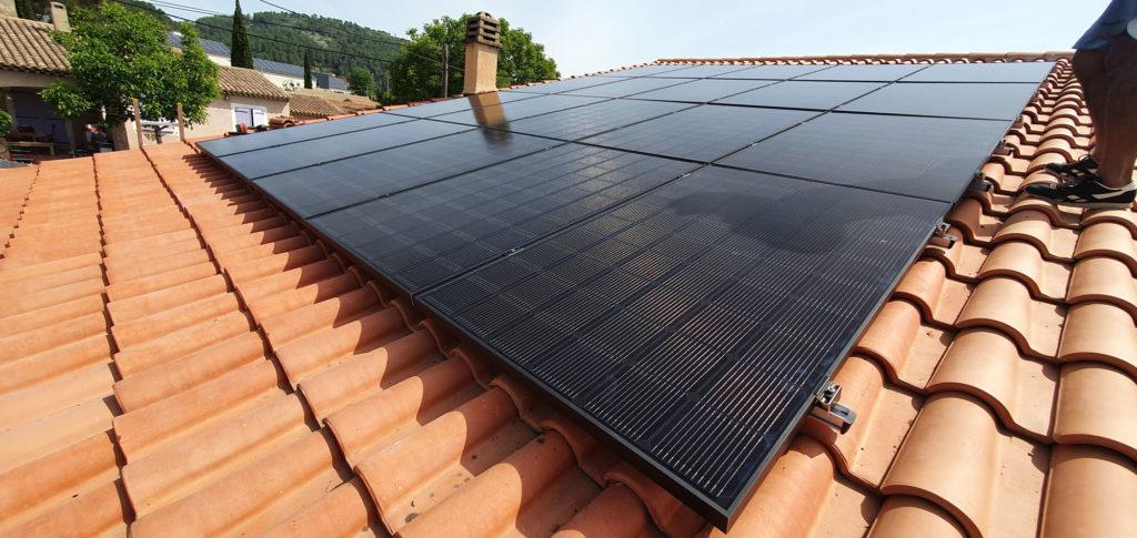 artisan RGE pour centrale solaire dans le Var