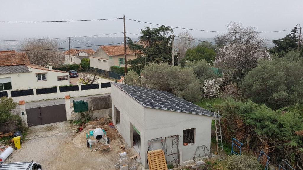 artisan rge pour panneaux solaires à marseille