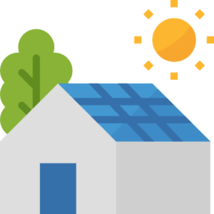 centrales solaires à Toulon