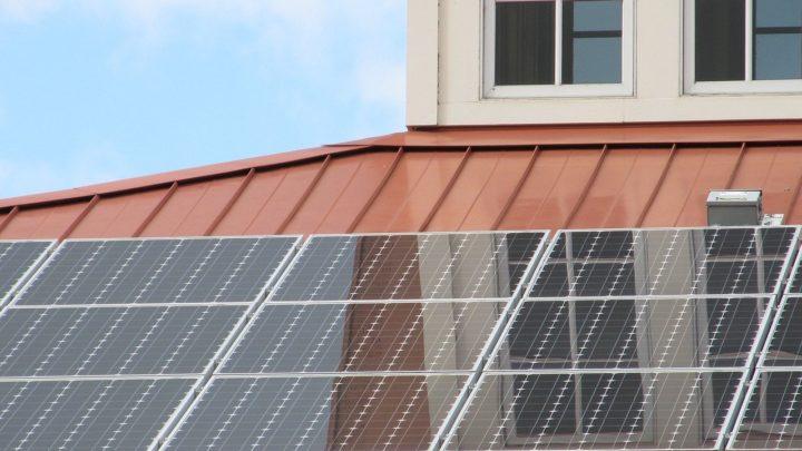 Artisan RGE photovoltaïque Toulon