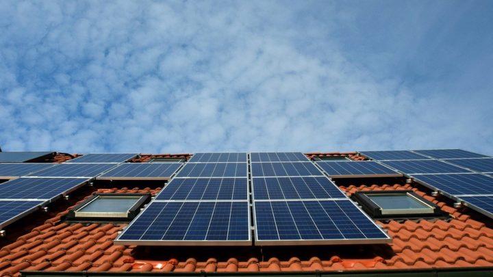 installation de panneaux solaires toulon