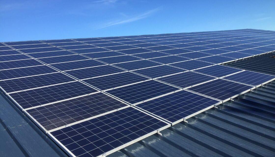 Panneaux solaires Aix en provence