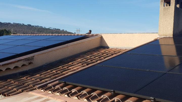 panneaux solaires à manosque