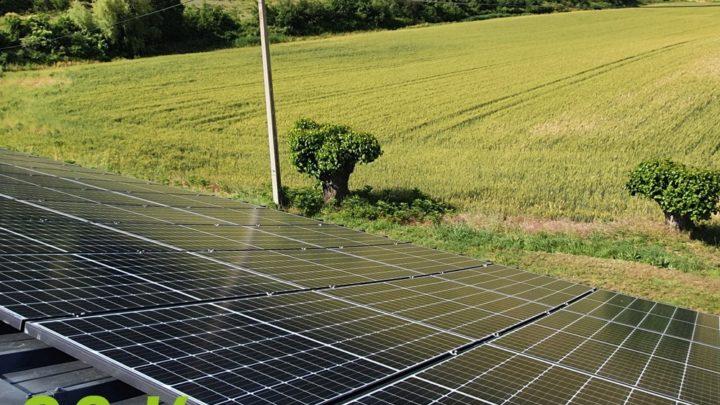 panneaux solaires PACA