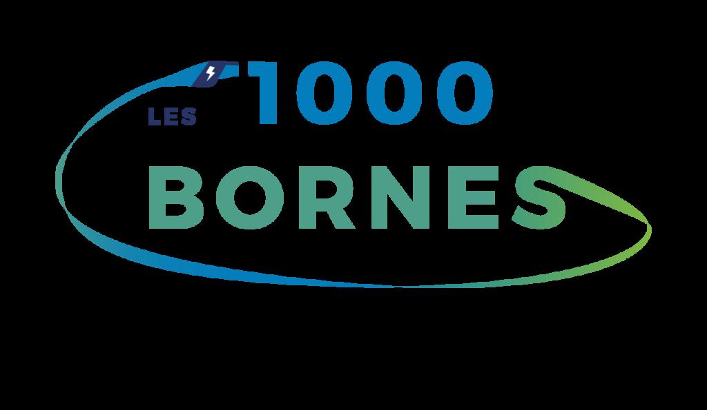 Les 1000 Bornes © 2021 Installation & Maintenance de Bornes de Recharge pour véhicules électriques en région PACA