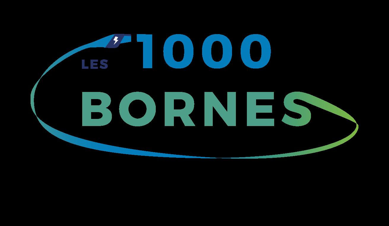 Les 1000 Bornes Installation & Maintenance de Bornes de Recharge pour véhicules électriques en région PACA
